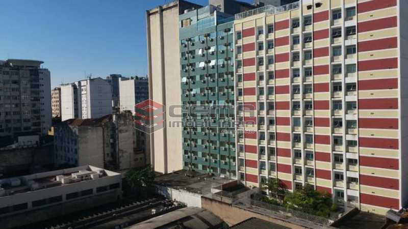 999930098637791 - Kitnet/Conjugado 35m² à venda Rua do Resende,Centro RJ - R$ 160.000 - LAKI01174 - 1