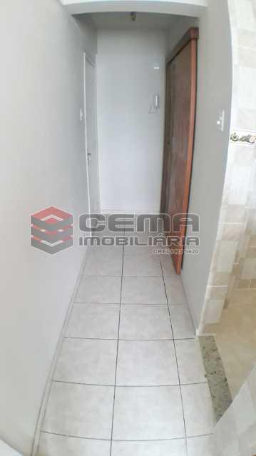 20191107_163211 - Kitnet/Conjugado 35m² à venda Rua do Resende,Centro RJ - R$ 160.000 - LAKI01174 - 7