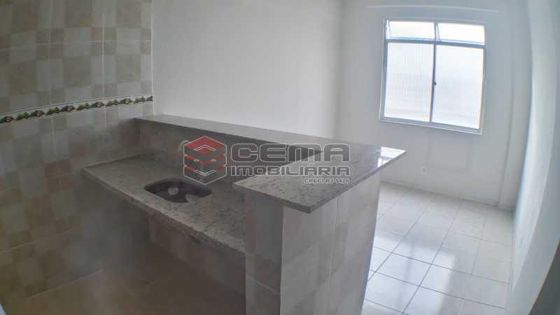 20191107_163235 - Kitnet/Conjugado 35m² à venda Rua do Resende,Centro RJ - R$ 160.000 - LAKI01174 - 4