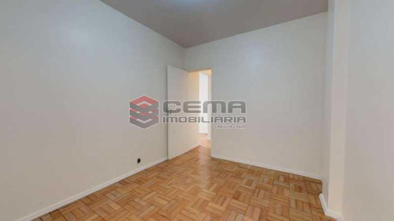 quarto 1 - Apartamento à venda Rua Marquês de Abrantes,Flamengo, Zona Sul RJ - R$ 695.000 - LAAP24111 - 6