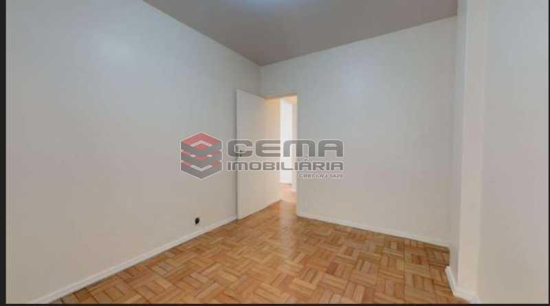 3 - Apartamento à venda Rua Marquês de Abrantes,Flamengo, Zona Sul RJ - R$ 695.000 - LAAP24111 - 9