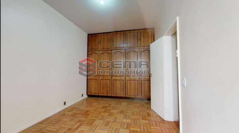3 - Apartamento à venda Rua Marquês de Abrantes,Flamengo, Zona Sul RJ - R$ 695.000 - LAAP24111 - 8