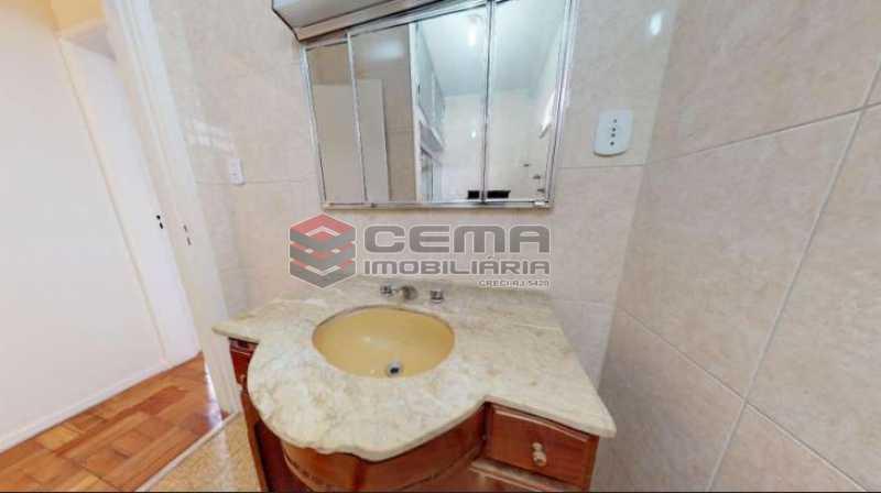 3 - Apartamento à venda Rua Marquês de Abrantes,Flamengo, Zona Sul RJ - R$ 695.000 - LAAP24111 - 22