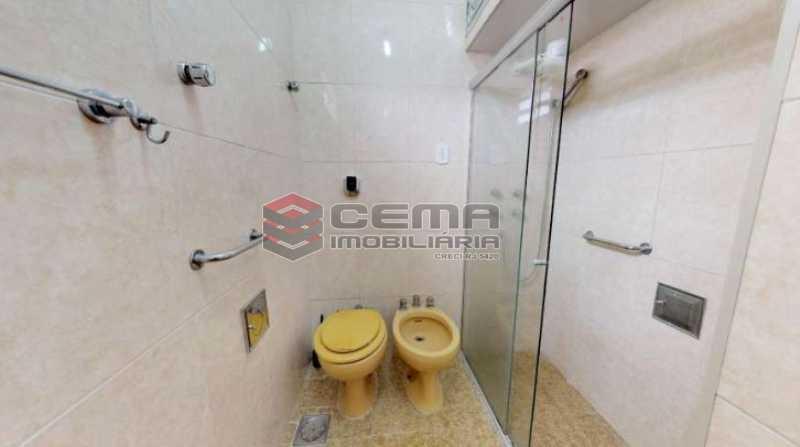 3 - Apartamento à venda Rua Marquês de Abrantes,Flamengo, Zona Sul RJ - R$ 695.000 - LAAP24111 - 23