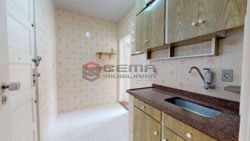 3 - Apartamento à venda Rua Marquês de Abrantes,Flamengo, Zona Sul RJ - R$ 695.000 - LAAP24111 - 18