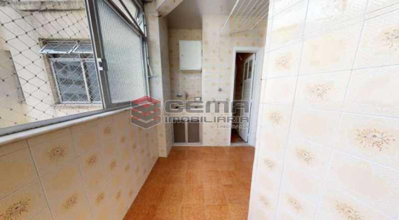 6 - Apartamento à venda Rua Marquês de Abrantes,Flamengo, Zona Sul RJ - R$ 695.000 - LAAP24111 - 26