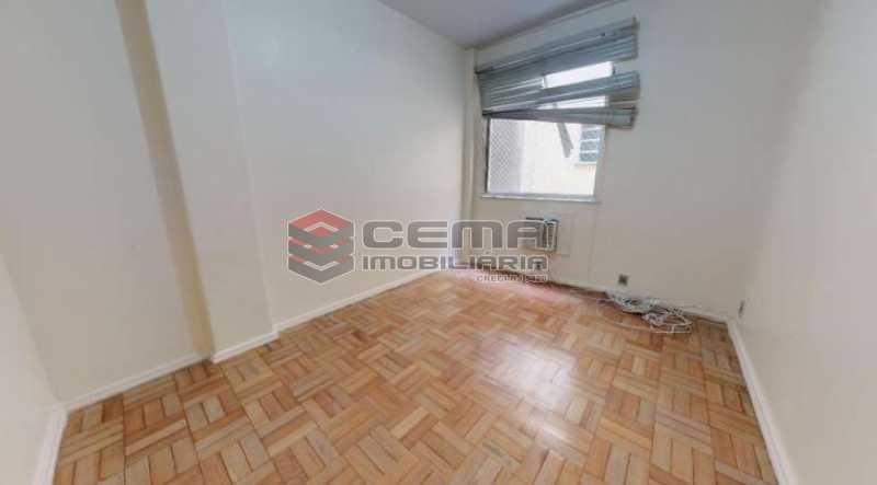 7 - Apartamento à venda Rua Marquês de Abrantes,Flamengo, Zona Sul RJ - R$ 695.000 - LAAP24111 - 15