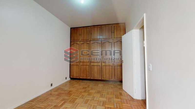 7 - Apartamento à venda Rua Marquês de Abrantes,Flamengo, Zona Sul RJ - R$ 695.000 - LAAP24111 - 13