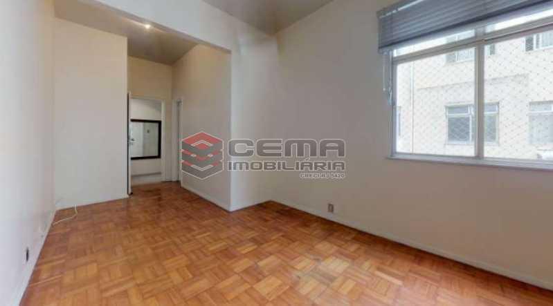 7 - Apartamento à venda Rua Marquês de Abrantes,Flamengo, Zona Sul RJ - R$ 695.000 - LAAP24111 - 16