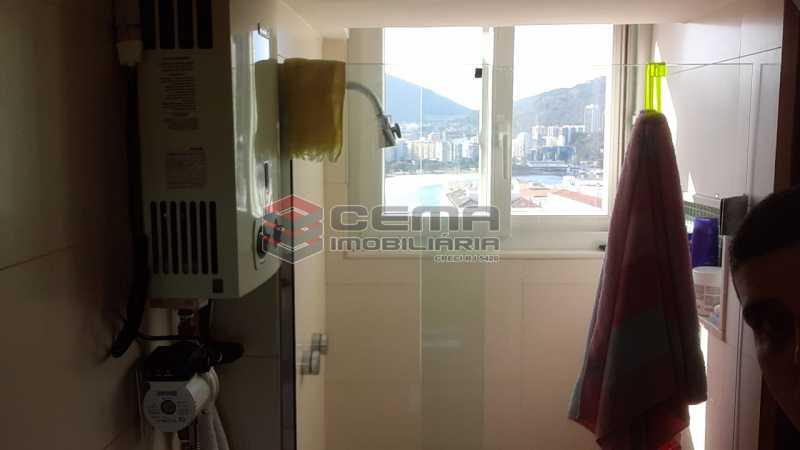 suíte - Cobertura À Venda - Flamengo - Rio de Janeiro - RJ - LACO30256 - 19