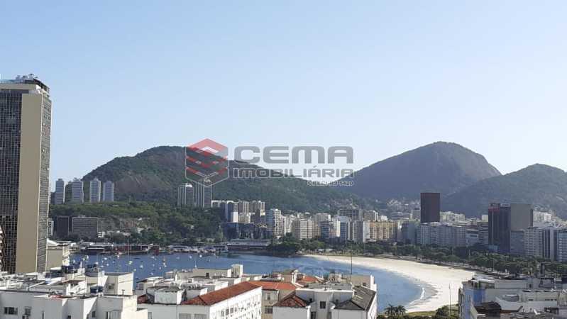 vista Enseada - Cobertura À Venda - Flamengo - Rio de Janeiro - RJ - LACO30256 - 27