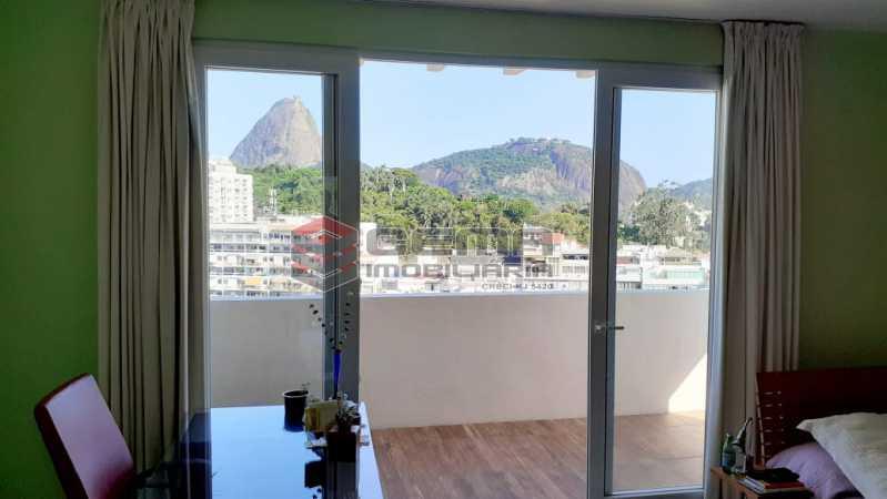 quarto 2 - Cobertura À Venda - Flamengo - Rio de Janeiro - RJ - LACO30256 - 11