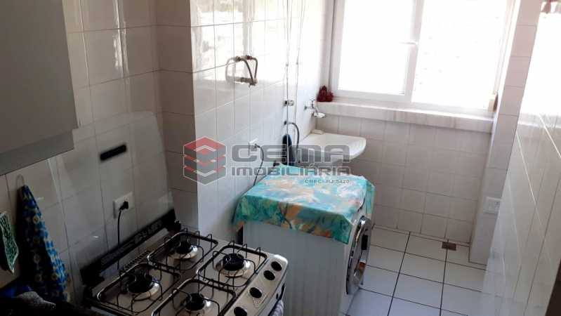 área de serviço - Cobertura À Venda - Flamengo - Rio de Janeiro - RJ - LACO30256 - 22