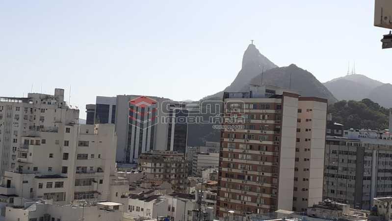 vista Cristo - Cobertura À Venda - Flamengo - Rio de Janeiro - RJ - LACO30256 - 3