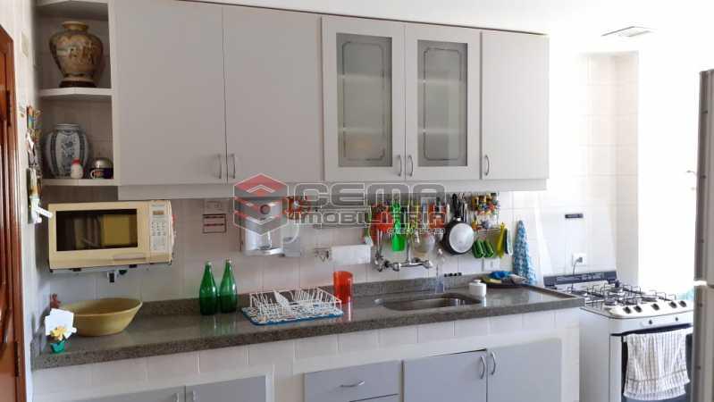 cozinha - Cobertura À Venda - Flamengo - Rio de Janeiro - RJ - LACO30256 - 21