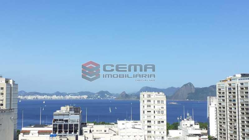 Vista Baía - Cobertura À Venda - Flamengo - Rio de Janeiro - RJ - LACO30256 - 26