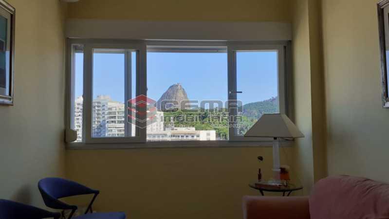 sala  - Cobertura À Venda - Flamengo - Rio de Janeiro - RJ - LACO30256 - 6