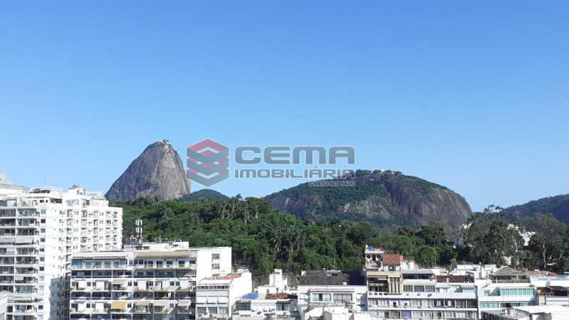vista Pão de Açucar - Cobertura À Venda - Flamengo - Rio de Janeiro - RJ - LACO30256 - 1