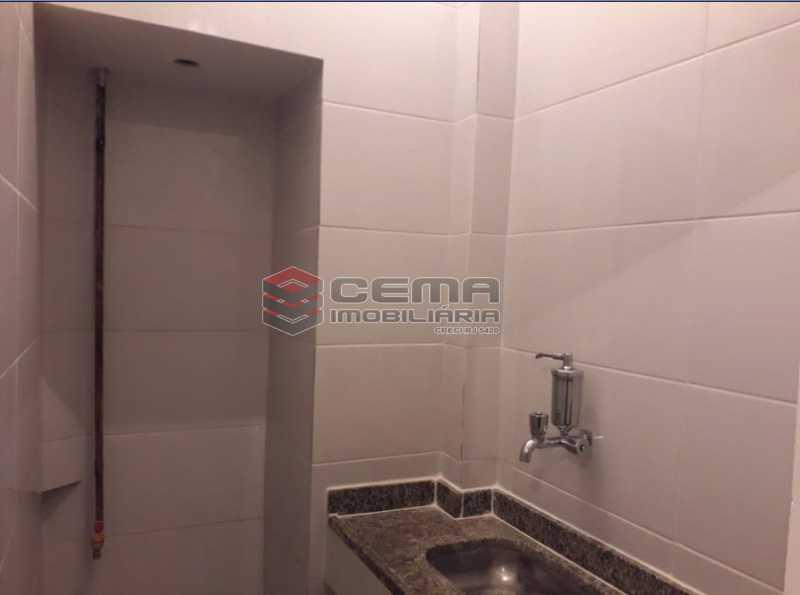 20 - Kitnet/Conjugado 21m² à venda Santa Teresa, Zona Centro RJ - R$ 235.000 - LAKI01182 - 21