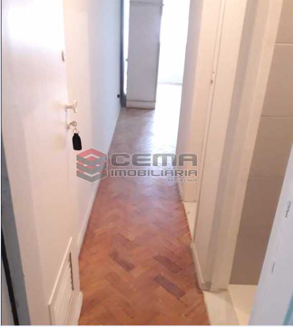 4 - Kitnet/Conjugado 21m² à venda Santa Teresa, Zona Centro RJ - R$ 235.000 - LAKI01182 - 5
