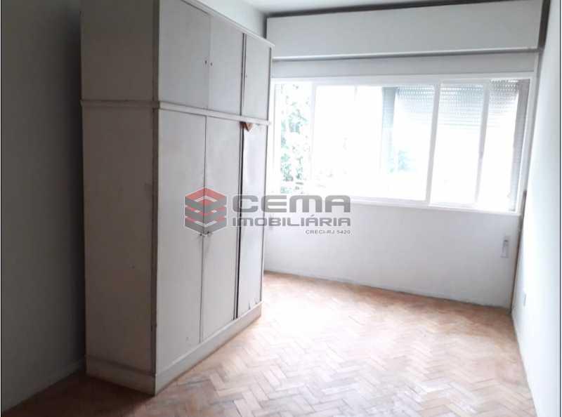 6 - Kitnet/Conjugado 21m² à venda Santa Teresa, Zona Centro RJ - R$ 235.000 - LAKI01182 - 7