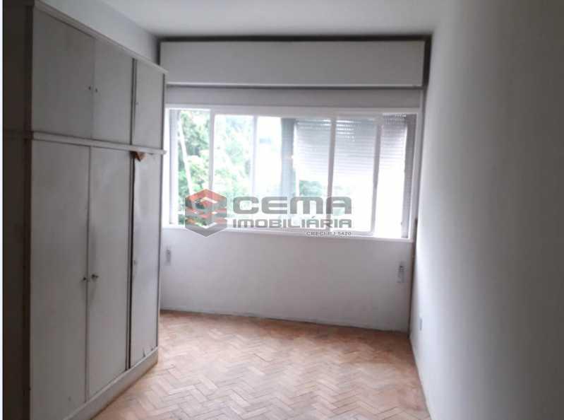 7 - Kitnet/Conjugado 21m² à venda Santa Teresa, Zona Centro RJ - R$ 235.000 - LAKI01182 - 8