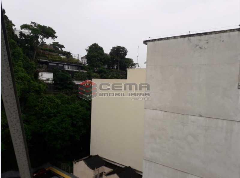 10 - Kitnet/Conjugado 21m² à venda Santa Teresa, Zona Centro RJ - R$ 235.000 - LAKI01182 - 11