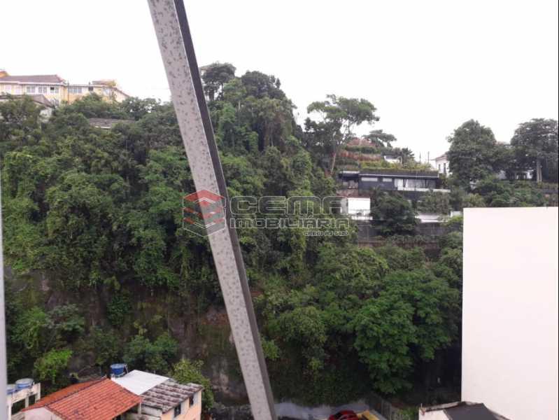 11 - Kitnet/Conjugado 21m² à venda Santa Teresa, Zona Centro RJ - R$ 235.000 - LAKI01182 - 12