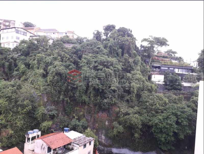 3 - Kitnet/Conjugado 21m² à venda Santa Teresa, Zona Centro RJ - R$ 235.000 - LAKI01182 - 4