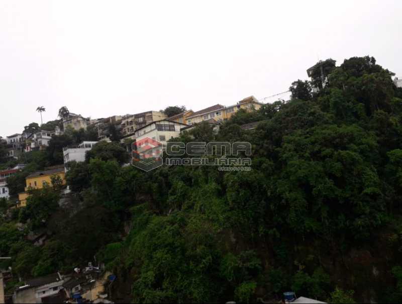 1 - Kitnet/Conjugado 21m² à venda Santa Teresa, Zona Centro RJ - R$ 235.000 - LAKI01182 - 1