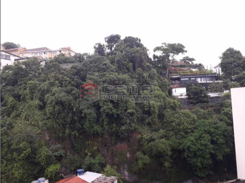 13 - Kitnet/Conjugado 21m² à venda Santa Teresa, Zona Centro RJ - R$ 235.000 - LAKI01182 - 14