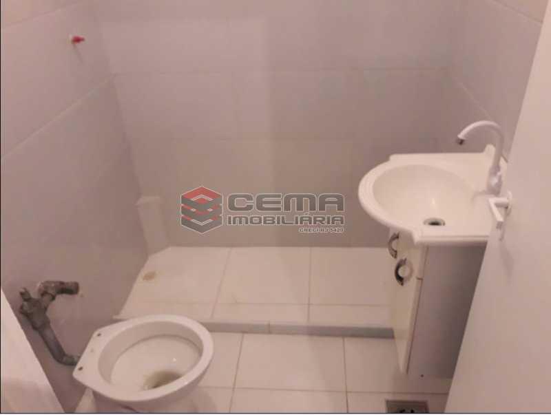 16 - Kitnet/Conjugado 21m² à venda Santa Teresa, Zona Centro RJ - R$ 235.000 - LAKI01182 - 17