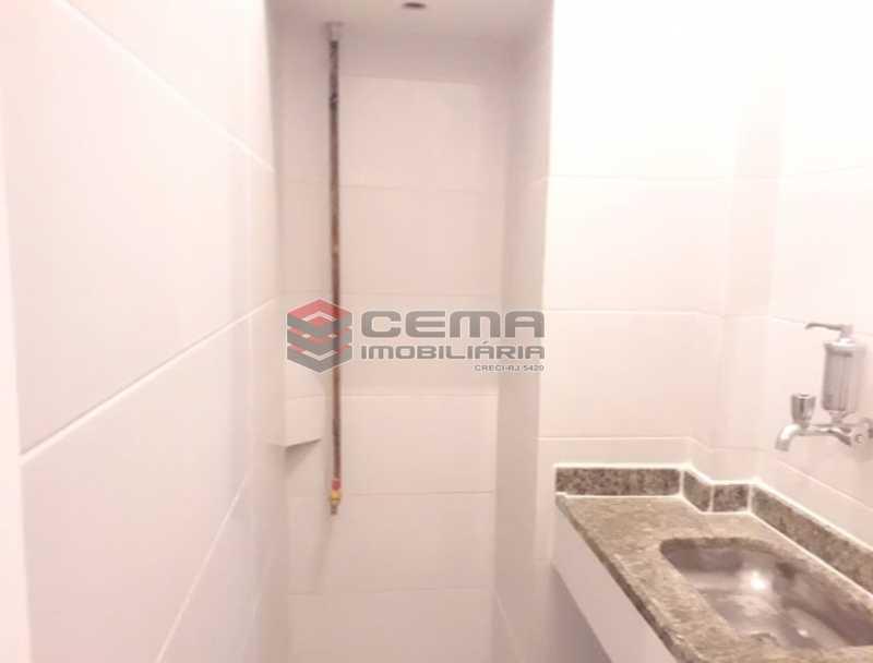 18 - Kitnet/Conjugado 21m² à venda Santa Teresa, Zona Centro RJ - R$ 235.000 - LAKI01182 - 19