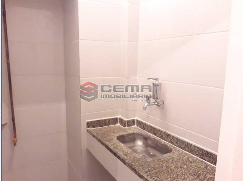 19 - Kitnet/Conjugado 21m² à venda Santa Teresa, Zona Centro RJ - R$ 235.000 - LAKI01182 - 20
