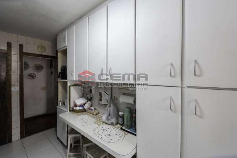 1b7e7f126b3572fd54522529a904b8 - Cobertura à venda Rua Real Grandeza,Botafogo, Zona Sul RJ - R$ 1.700.000 - LACO40131 - 26