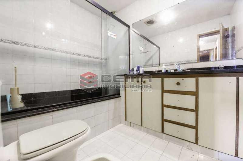 4dc546956bb9d264b5d444f10a80be - Cobertura à venda Rua Real Grandeza,Botafogo, Zona Sul RJ - R$ 1.700.000 - LACO40131 - 22