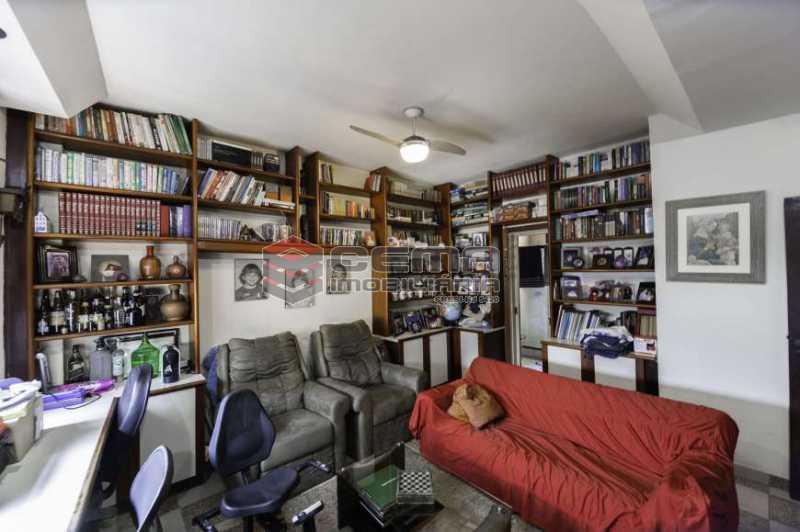 883d15b6390b8ce799ede249c5193d - Cobertura à venda Rua Real Grandeza,Botafogo, Zona Sul RJ - R$ 1.700.000 - LACO40131 - 9