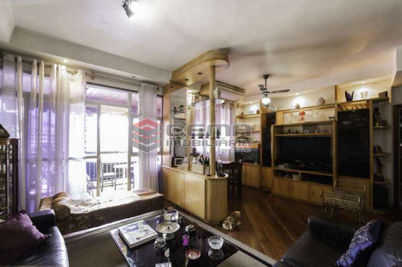 7650adf4b56e9c6b4d66376f7fc01f - Cobertura à venda Rua Real Grandeza,Botafogo, Zona Sul RJ - R$ 1.700.000 - LACO40131 - 4