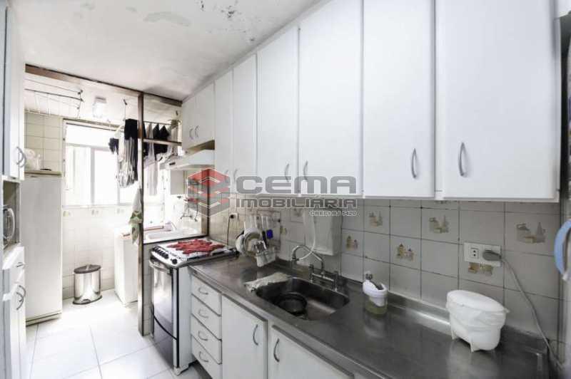 57908b6f96b4b8e552440369aced87 - Cobertura à venda Rua Real Grandeza,Botafogo, Zona Sul RJ - R$ 1.700.000 - LACO40131 - 27