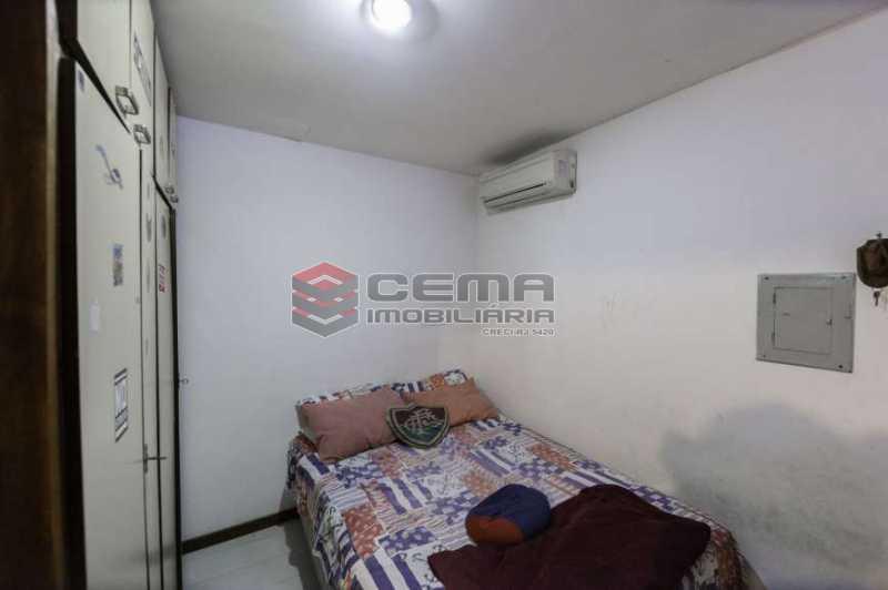b2cf45438bdb53fe2d47f12510e7dc - Cobertura à venda Rua Real Grandeza,Botafogo, Zona Sul RJ - R$ 1.700.000 - LACO40131 - 15