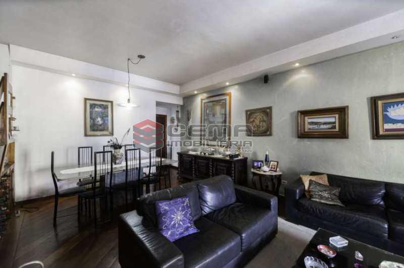 b6beaf056161a217bc8201061fffcb - Cobertura à venda Rua Real Grandeza,Botafogo, Zona Sul RJ - R$ 1.700.000 - LACO40131 - 5