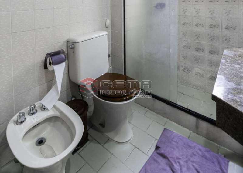 d156d0c540a365c79e20c45148f242 - Cobertura à venda Rua Real Grandeza,Botafogo, Zona Sul RJ - R$ 1.700.000 - LACO40131 - 24