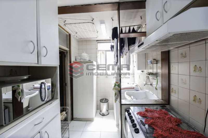 de541e94e13f5d6edc2e7db6b2fcbe - Cobertura à venda Rua Real Grandeza,Botafogo, Zona Sul RJ - R$ 1.700.000 - LACO40131 - 28