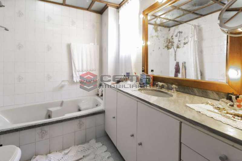 e6cd62b8c0cb6303096865e6582c3a - Cobertura à venda Rua Real Grandeza,Botafogo, Zona Sul RJ - R$ 1.700.000 - LACO40131 - 23