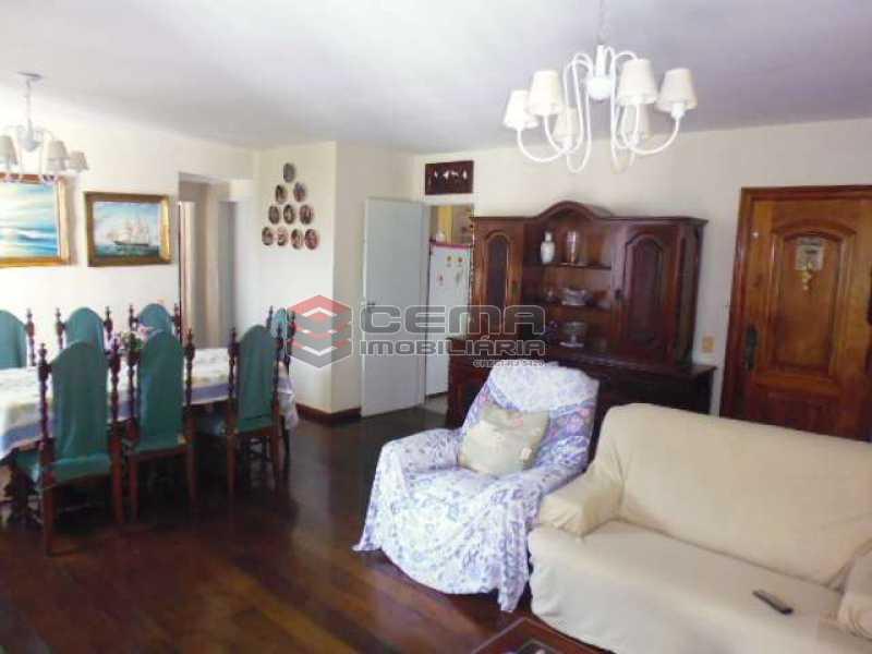0c48abf8cbffff5303dd7765bc00ad - Cobertura 3 quartos à venda Botafogo, Zona Sul RJ - R$ 1.700.000 - LACO30254 - 4