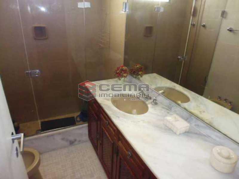 1d21c0da05dec1ec7e98f7e1a7b91e - Cobertura 3 quartos à venda Botafogo, Zona Sul RJ - R$ 1.700.000 - LACO30254 - 11