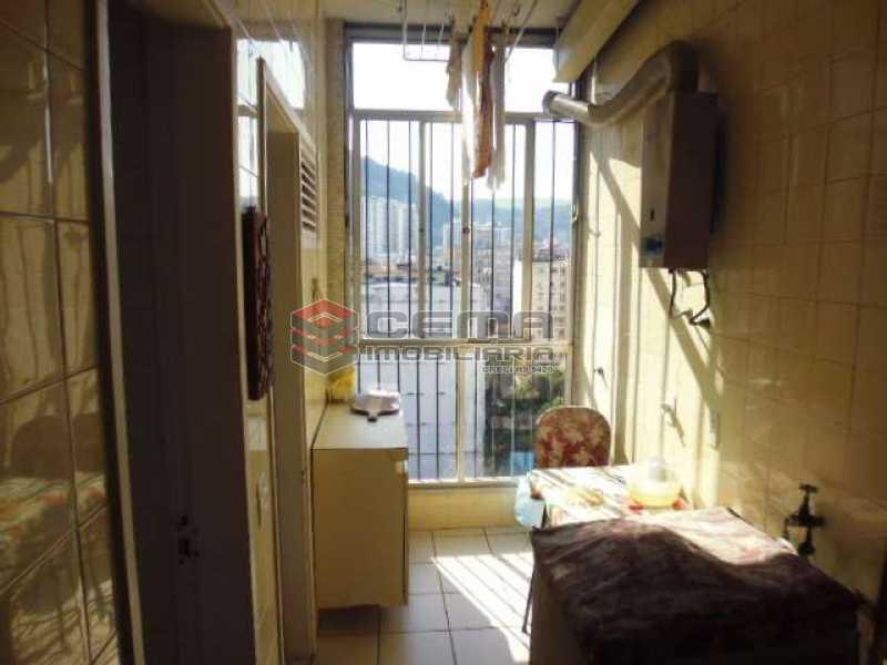96243e58161c7df6691166e4c07821 - Cobertura 3 quartos à venda Botafogo, Zona Sul RJ - R$ 1.700.000 - LACO30254 - 15