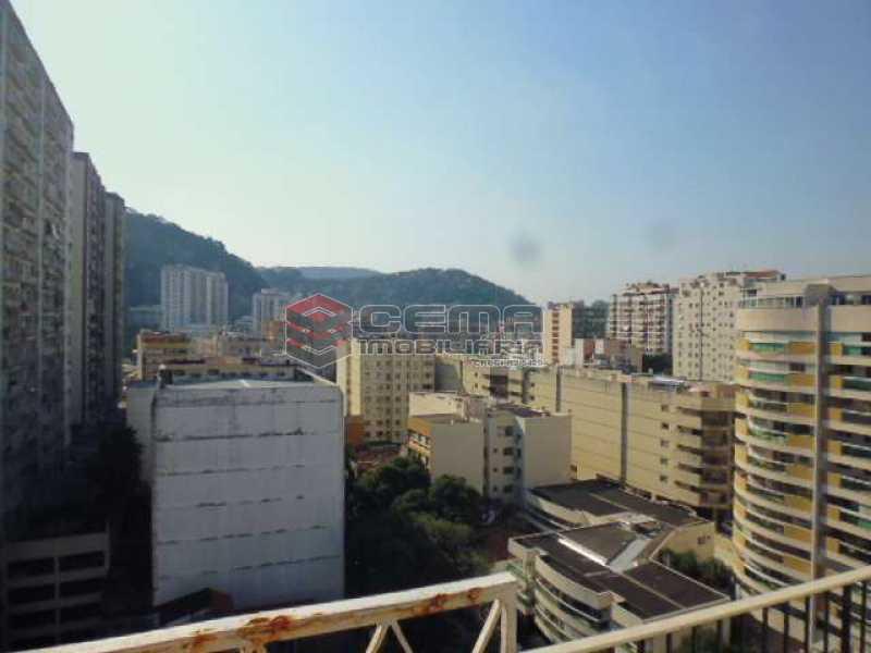536039da3471b48b7f4944594bb34e - Cobertura 3 quartos à venda Botafogo, Zona Sul RJ - R$ 1.700.000 - LACO30254 - 20