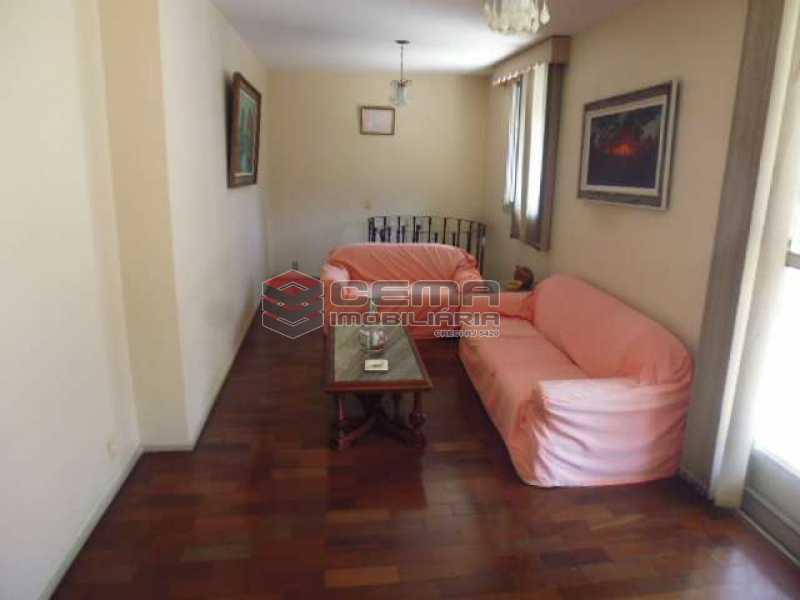 b8c2c1e64462f89dd806c424626d05 - Cobertura 3 quartos à venda Botafogo, Zona Sul RJ - R$ 1.700.000 - LACO30254 - 16