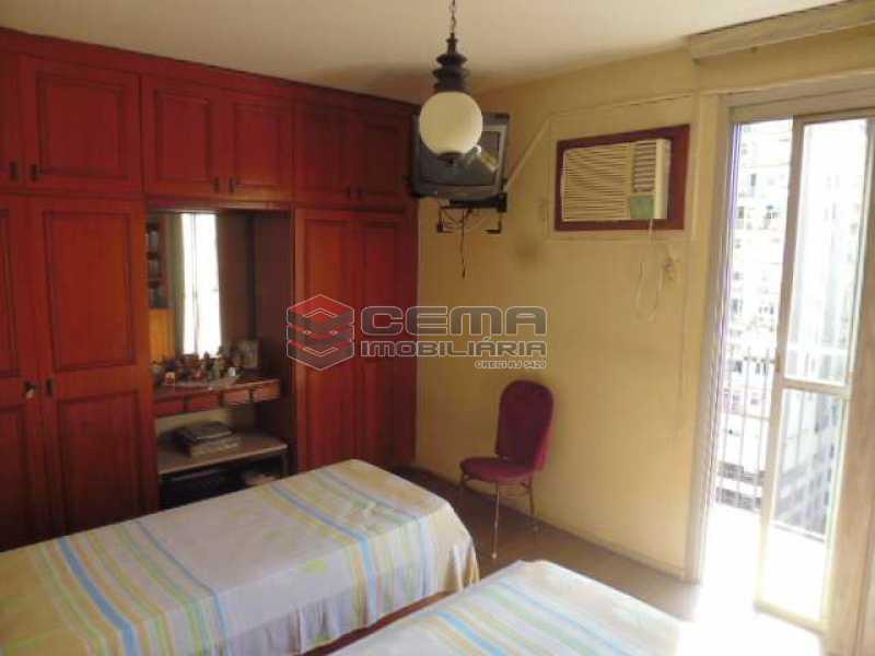 b436e29784b0b57b9cebbda22a468a - Cobertura 3 quartos à venda Botafogo, Zona Sul RJ - R$ 1.700.000 - LACO30254 - 7